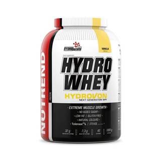 Proteín Hydro Whey 1600 g vanilka