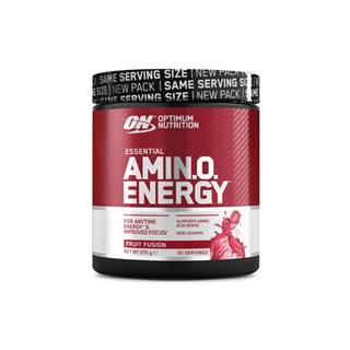 Amino Energy 270 g ovocné splynutie