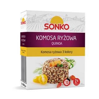 Quinoa trojfarebná 2 x 100 g