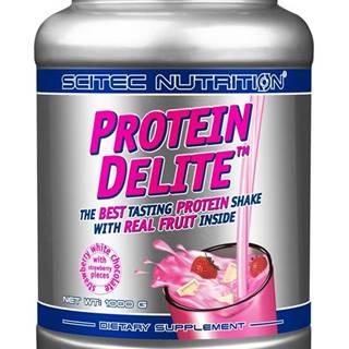Protein Delite -  1,0 kg Alpská čokoláda