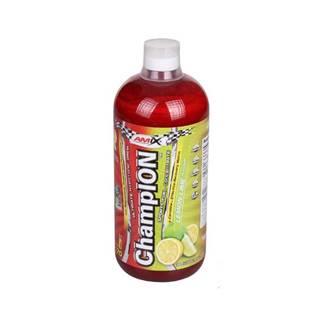 AMIX ChampION Sport Fuel Concentrate 1000 ml pomaranč