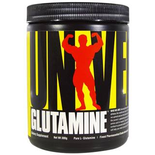 Universal Nutrition Glutamine Powder 300 g
