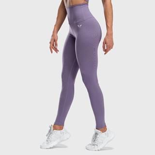 Dámske legíny Hera High Waisted Purple  XS