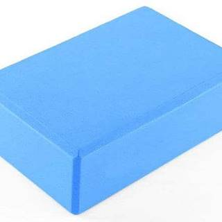 Kostka Yoga SEDCO EVA brick EM6001 - Modrá