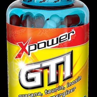 Xpower GTI