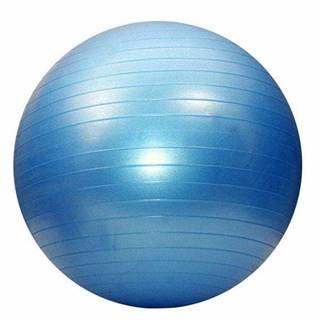 Gymnastický míč Sedco ANTIBURST - Modrá