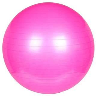 Gymnastický míč Sedco ANTIBURST - Růžová