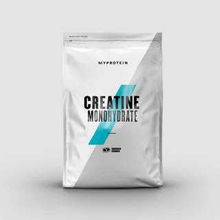 Creatine Monohydrate Hmotnost: 1000g