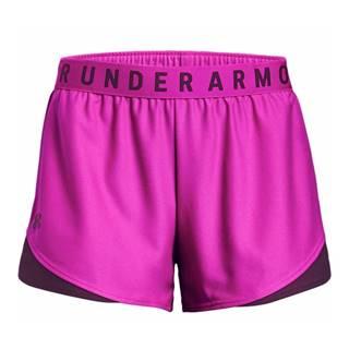 Dámské šortky  Play Up Short 3.0 Pink - S
