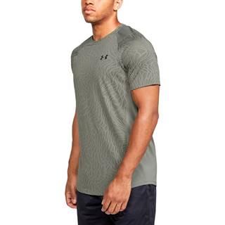 Pánske tričko  MK1 Jacquard SS