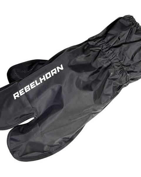 Rukavice proti dažďu  Bolt čierna - S