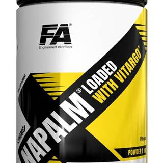Xtreme Napalm loaded with Vitargo -  1000 g Pear+Apple