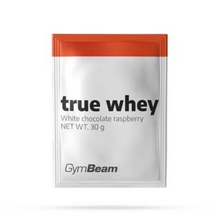 Vzorka True Whey 30 g karamel