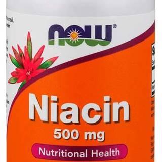 Niacin (Vitamín B3) 100 tab.