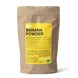 BIO Banánový prášok 200 g