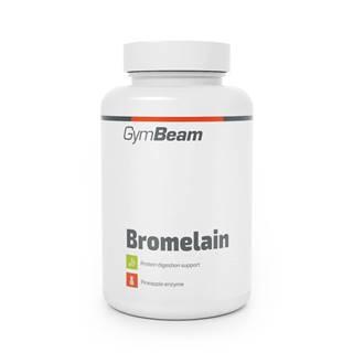 GymBeam Bromelaín 90 kaps.