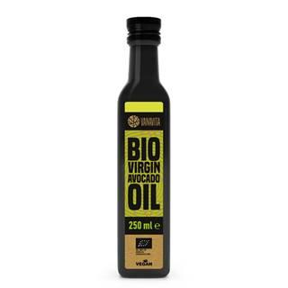 BIO Panenský avokádový olej 250 ml