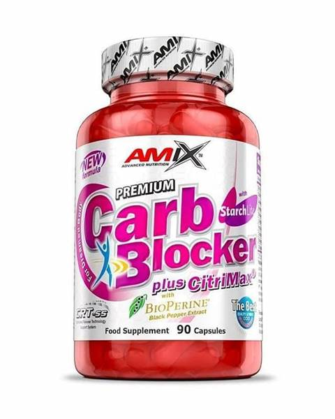 Amix Carb Blocker with Starchlite