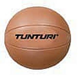 Medicinbal synt. kůže TUNTURI hnědý 3 kg