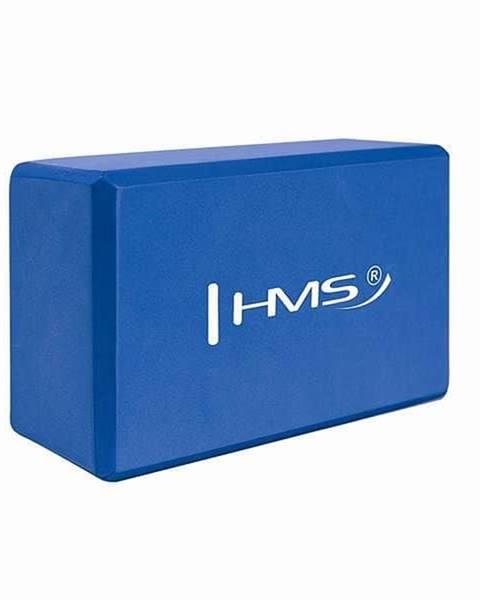 Jóga blok  KJ01 modrý