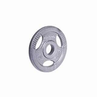 Liatinový olympijský kotúč inSPORTline Hamerton 5 kg
