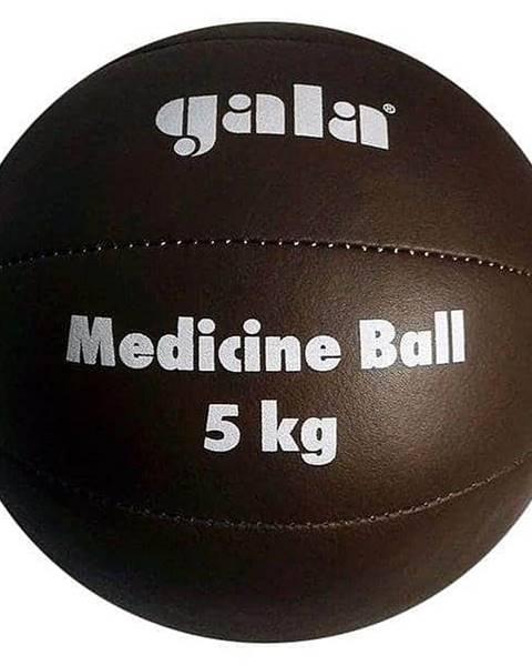 Míč medicinbal 0350S  5KG