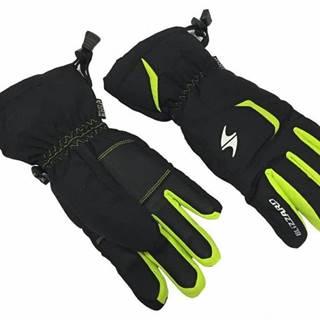 Lyžařské rukavice  Junior Reflex - 6