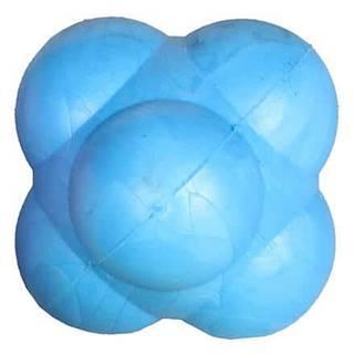 Small reakční míč modrá