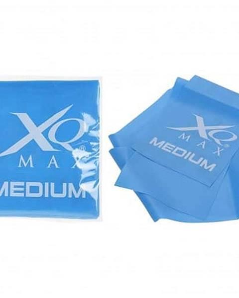 Odporová fitness aerobic guma XQ Max Light - Modrá