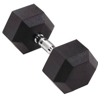 Činka ŠESTIHRANNA SEDCO HEXAGON RUBBER - 7,5 kg