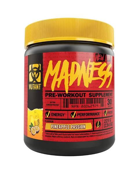 Mutant Madness 225 g modrá malina