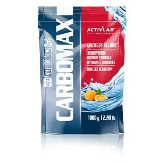 CarboMax 1000 g čierne ríbezle