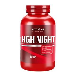 Activlab HGH Night 60 tabliet