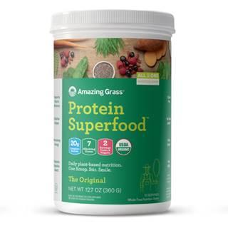 Protein Superfood 360 g sladká čokoláda