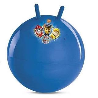 Míč skákací MONDO Paw patrol 45 cm - Modrá