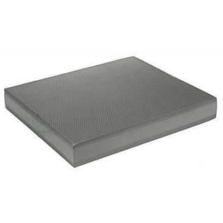 TPE balanční podložka šedá