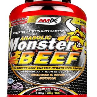Anabolic Monster Beef -  1000 g Lesná zmes