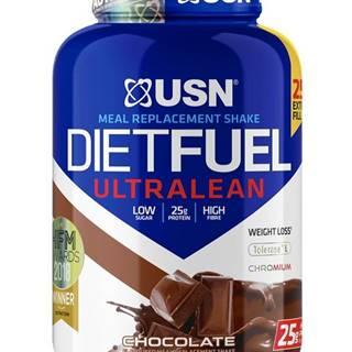 Diet Fuel Ultralean -  1000 g  Strawberry