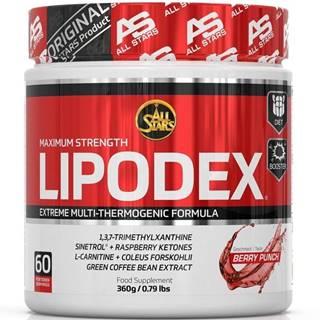 Lipodex Powder -  360 g Berry Punch