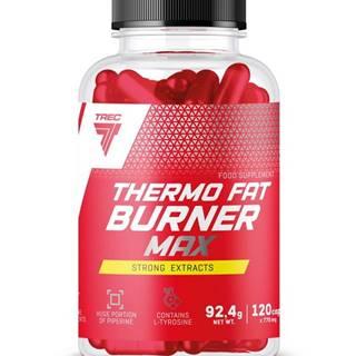 Thermo Fat Burner MAX -  120 kaps.