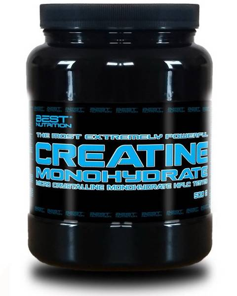 100 % Creatine Monohydrate od  1000 g