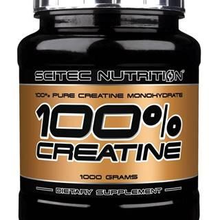 100% Pure Creatine -  1000 g Pure