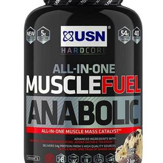 Muscle Fuel Anabolic -  2000 g Banana