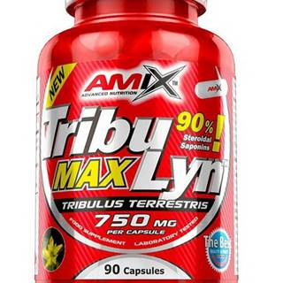 Tribulyn 90% Max -  90 kaps.