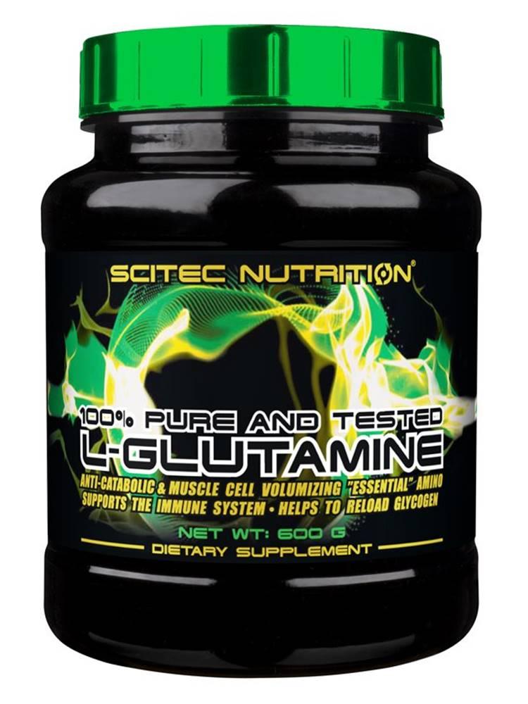100% Pure L-Glutamine - Sci...