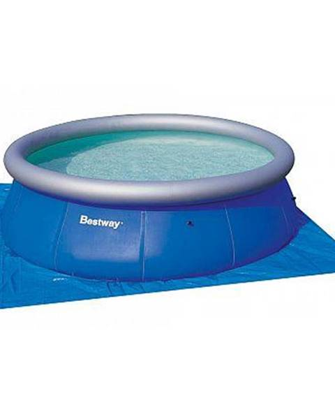 58001 Podložka pod bazén 3,35 x 3,35 m