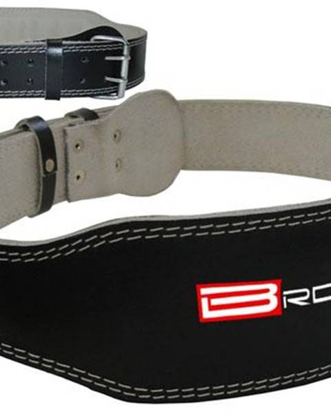 ACRA D16XL Vzpěračský pás kožený - vel. XL