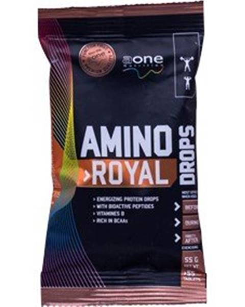 Amino Royal Tabs - Aone 55 tbl. Chocolate