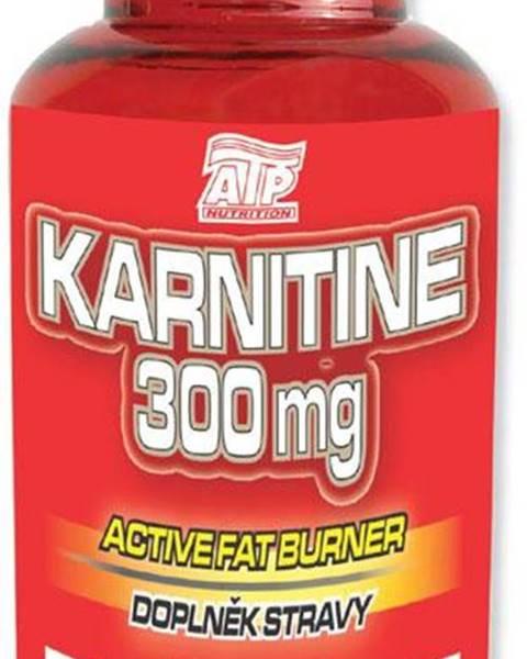 ATP Nutrition Karnitine 100 tbl
