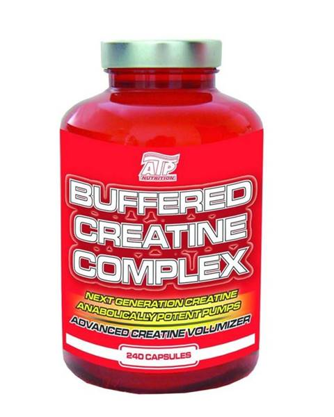 Buffered Creatine Complex 240 cps